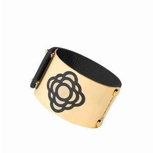 Parker Daniels Modernist Cuff Bracelet